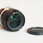 Nikkor 35mm f/2.0
