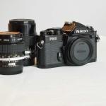 Nikon FM2n Kit